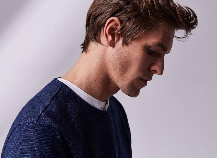 Camiseta - Para él | Adolfo Dominguez shop online