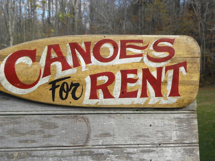 Painted Oar,Sign, hand painted original,  wooden , Paddle, art,wall hanging, decor. $68.00, via Etsy.