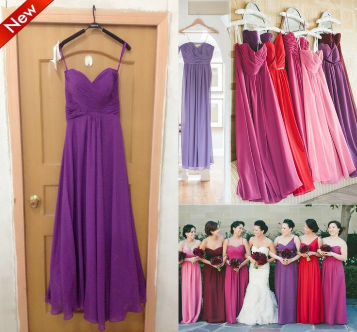 2014 Bridesmaid Dresses Floor-Length  Mint Green/Coral/Ivory/Hunter  Dresses With Flowers Cheap Best Sales   2014 High Quality