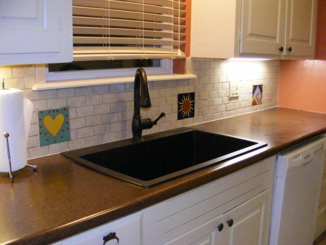 26 best kitchen and backsplash tiles images on Pinterest