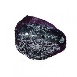 Råa stenar och mineraler | Amuletten