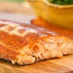 How to smoke salmon at home! This smoked salmon recipe is the best one you will ever try, even our kids gobble it up when it's done!