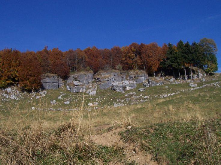 valle delle sfingi