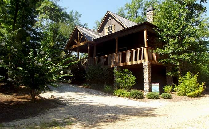 17 Best Images About Cabins Cottages On Pinterest