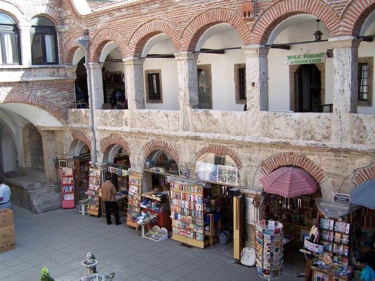VisitTurkey / Cities Guides | BOLU GOVERNORSHIP