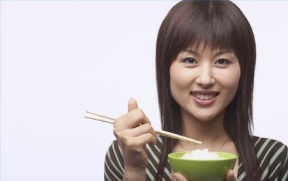 Dieta del riso: 7 giorni per dimagrire - Ecco la dieta del riso, perfetta per dimagrire, stare in forma e per perdere i chili di troppo. Oggi vi mostriamo un programma settimanale e qualche consiglio per stare in forma.