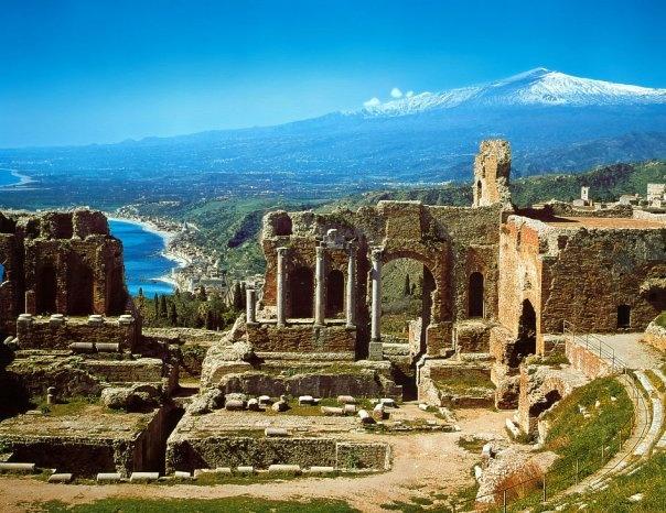 33 Days: Taormina