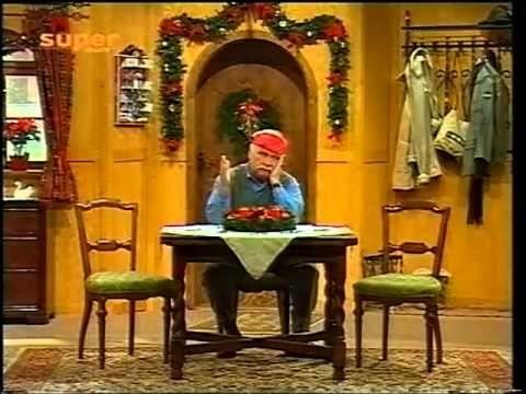 Peter Steiners Theaterstadl  Der letzte Christbaum