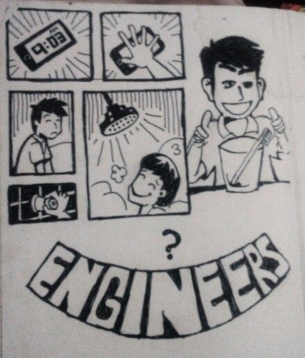 Engineers ☕