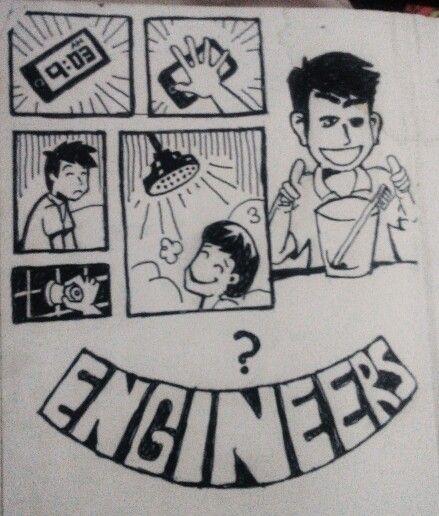 Engineers ☕