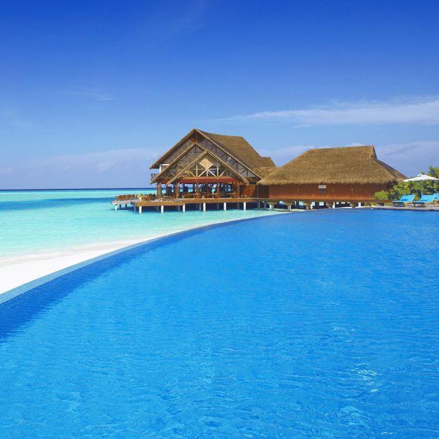 Anantaru Dhigu Resort & Spa @ Maldives
