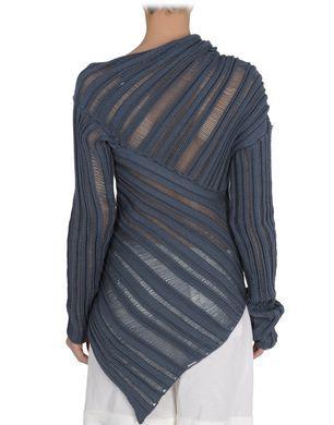 Long sleeve sweater Womens - TODD LYNN