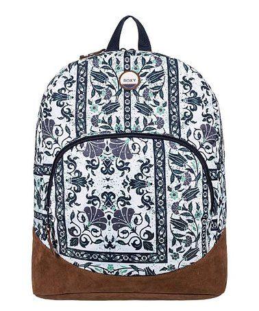 403463e0fb Dress Blues Square Fairness Backpack - Roxy brand | Fashion - Purses ...