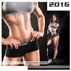 Ab sofort neu im Shop: Der BBN Hardcore Wandkalender für 2016. Fitte Mädels, die das Herz eines jeden Sportlers höher schlagen lassen. Ob als Hingucker für zu Hause, im Studio oder als Geschenk - da ist für jeden etwas dabei. Der BBN Hardcore Wandkalender 2016 lässt keine Wünsche offen.