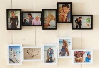 Bilderrahmen, Home Affaire  So setzen Sie mit QUELLE Ihre persönlichen Lieblingsbilder perfekt in Szene!