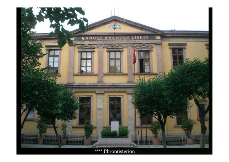 Santeos: Τοποθεσία - περιγραφή της Τραπεζούντας