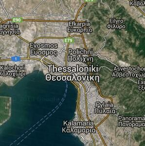 Home - Tourist Guide Thessaloniki Night Life, History, Tavernas etc - Thessaloniki Info Guide