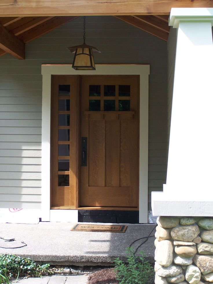 10 best images about front doors on pinterest modern for Pictures of front doors