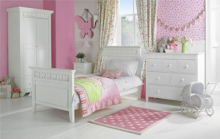 Toddler Bedroom Furniture Sets For Girls   Home Decorating ...