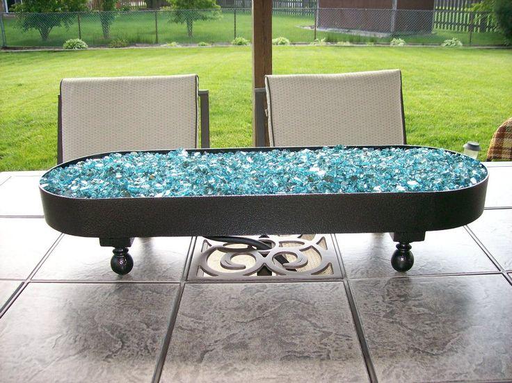 Backyard Ideas   Custom Tabletop Fire Pits By AZ Backyard Custom