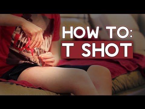 How I do my testosterone shot [Benton Sorensen 14 Nov 2013]