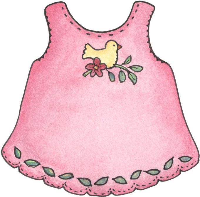 Baby Clothes Baby Shower Pinterest Ilustraciones