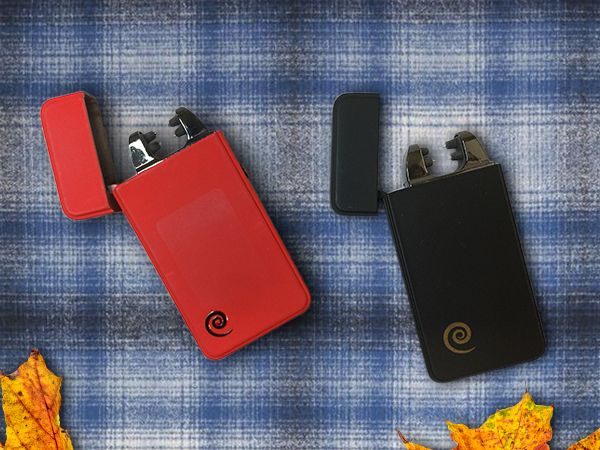 """""""Next to Spring and Winter, Fall is my absolute favorite season."""" - Marge Simpson Whether you're lighting up the grill at a tailgate, or lighting a bowl, we've got your Fall activities covered ➡️ Plazmatic.com #plasmalighter #arclighter #usblighters #usblighter #lighterzshop #ElectronicLighter #Lighter #Cigar #USBLighter #BestFlamelessLighters #usblighter #organicfire #onlineshopping  #happyshopping #eternitylighters #fireitup #thehighclubsmokeshop #smokeshop"""