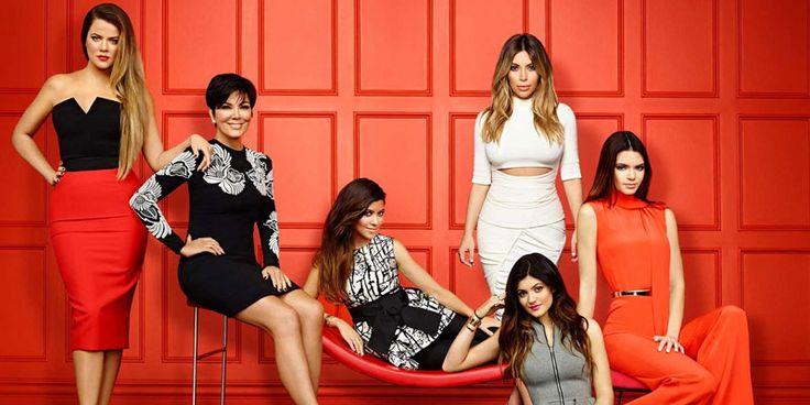 A cuál de las hermanas Kardashian y Jenner te pareces más?