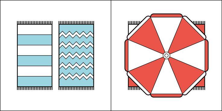 Kinds Of People Només Hi Han Dos Tipus De Persones Check More - Clever illustrations show two different kinds people world