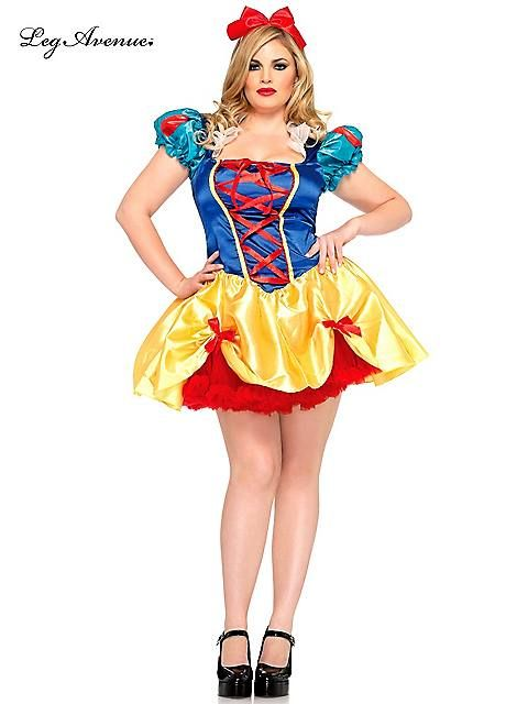Best 25 Plus Size Halloween Ideas On Pinterest -2222