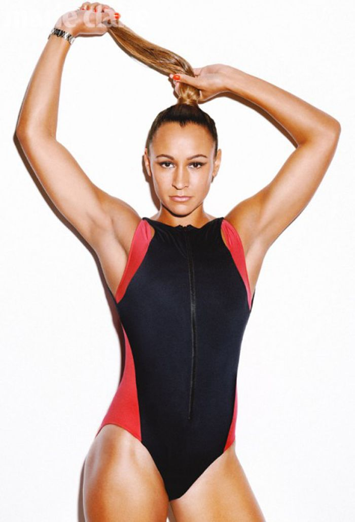 110 Best Images About Jessica Ennis On Pinterest