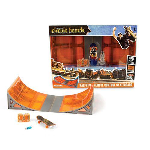 Tony Hawk Circuit Boards Skatepark Playset | Kids Cool Toys