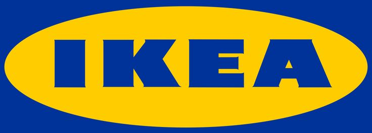 Image result for ikea logotype