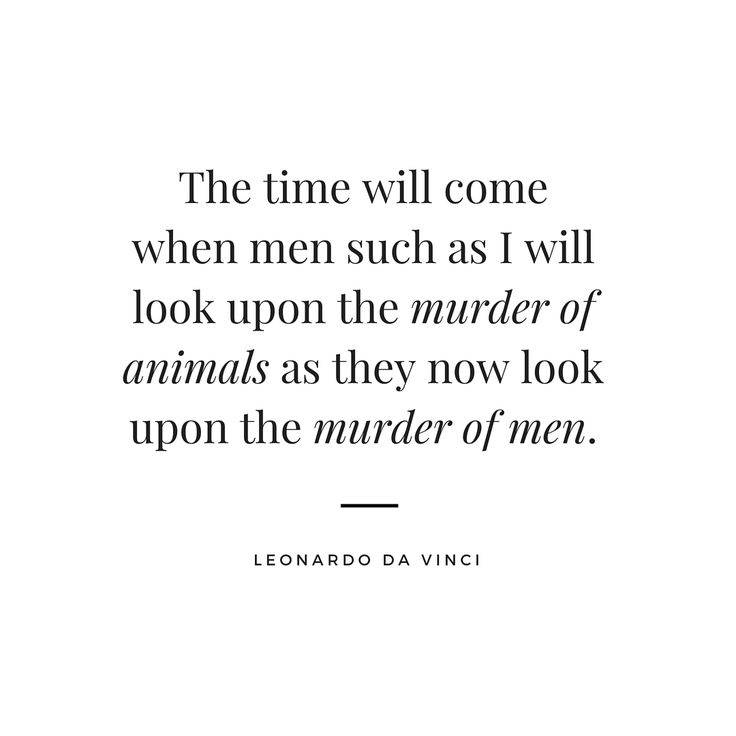 The time will come... #veganquotes #vegan