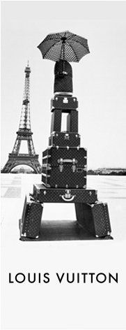 paris & louis vuitton.Photos, Louisvuitton, Paris, Louis Vuitton, Fashion Style, Eiffel Towers, Travel Accessories, Vintage Luggage, Photography