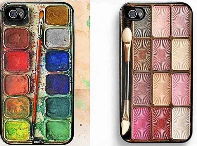 chic & choc: Coques de téléphones trop belles ♥
