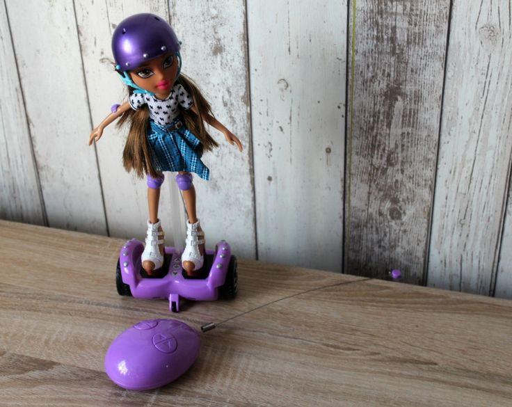 Bratz Hoverboard Yasmin