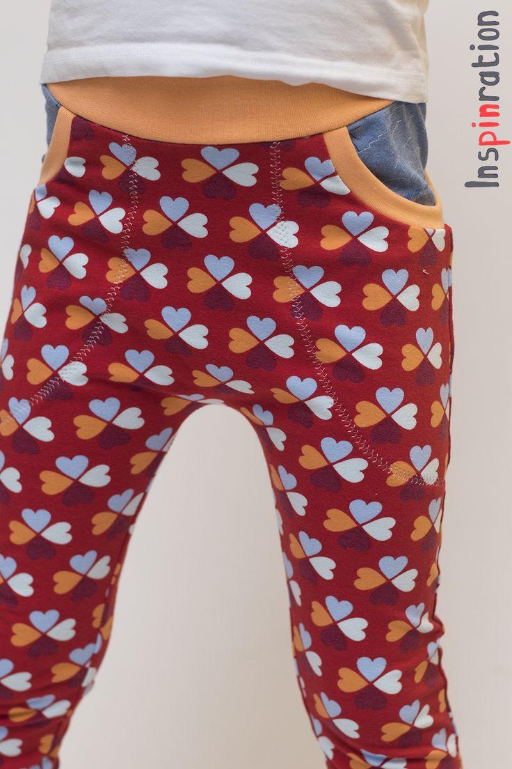 57 besten Sewing pattern: Orbis Skinny Harem Bilder auf Pinterest ...