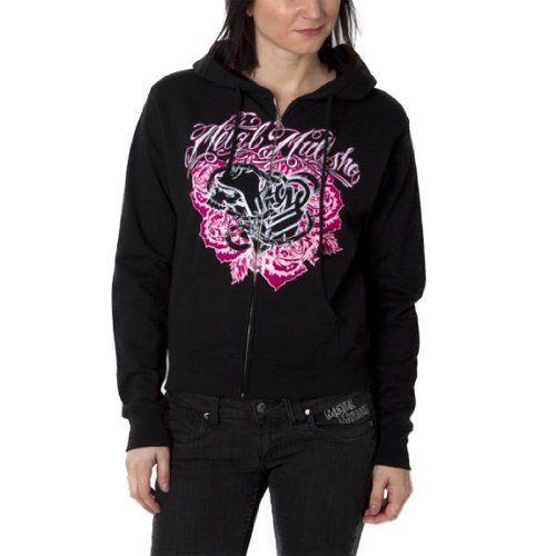 Metal Mulisha - Metal Mulisha Hoodie - In Step - Black - Medium Metal Mulisha. $29.40. Motocross. Save 30% Off!