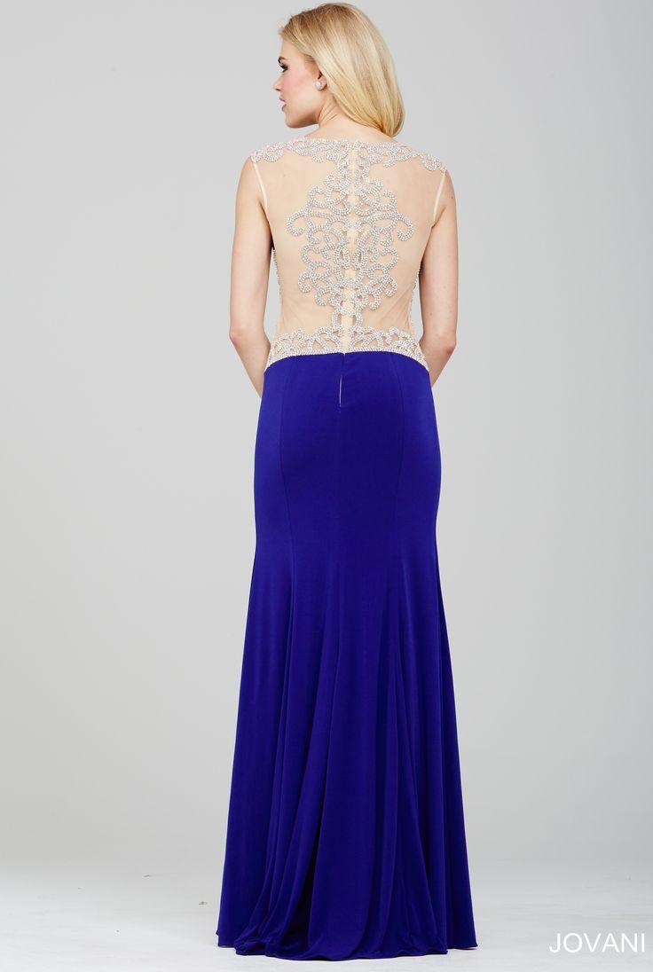 11 best Jovani Prom 2016 images on Pinterest   Vestidos de noche ...