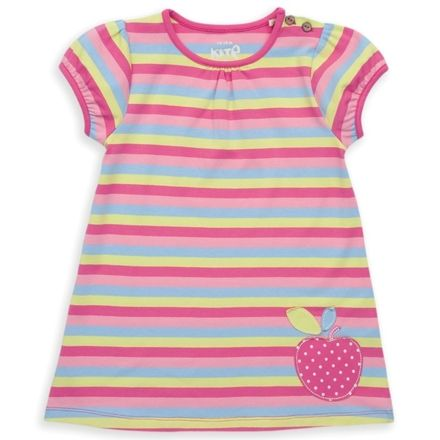 Kite Stripy Apple Dress