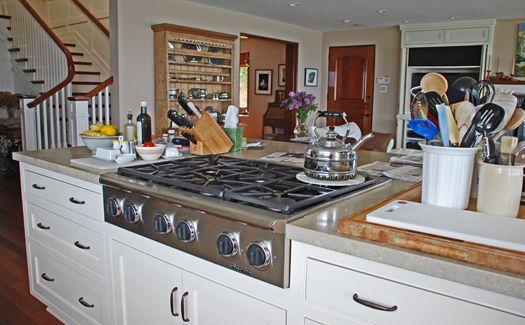 Thermador 36 Gas Cooktop | ceramic downdraft cooktop ...