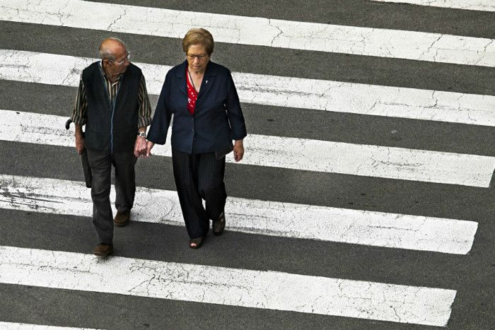 Not everyone wants a sea or tree change in retirement. More and more people are deciding to stay put in the cities they know and love as they age.