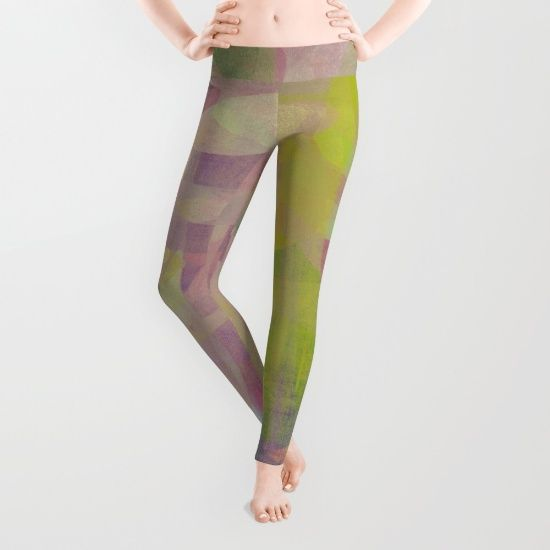 Buy Jungle 01 #Leggings by mirimo. Worldwide shipping available at Society6.com.