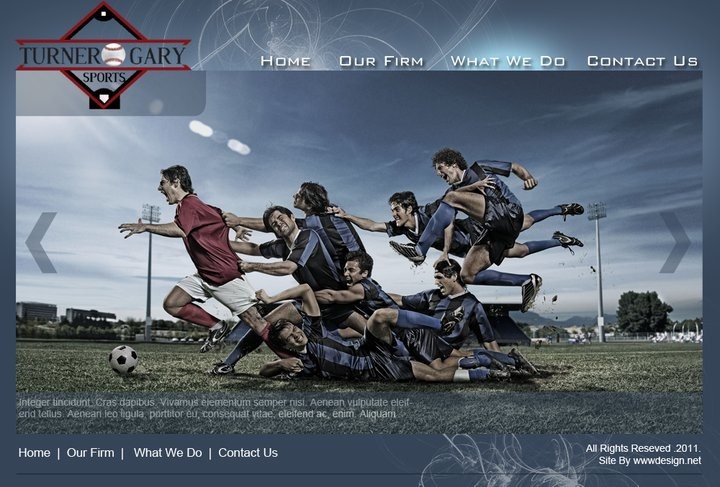 Turner Gary Sports  Australia