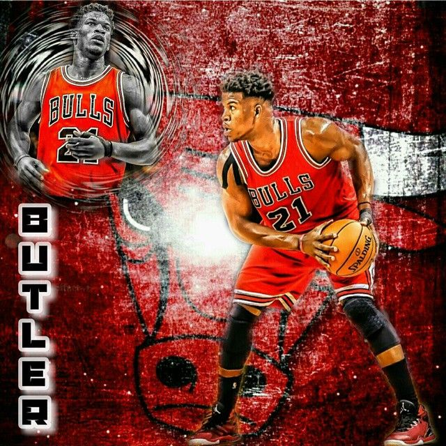 Chicago Bulls | Jimmy Butler