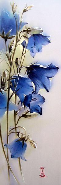 Аватар вконтакте Синие полевые цветы-колокольчики (© царица Томара), добавлено: 04.12.2014 00:07