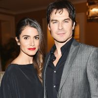 Nikki Reed Just Announced Her Pregnancy With the Sweetest Photo