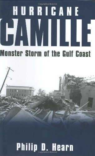 Image result for what year did hurricane camille hit the gulf coast