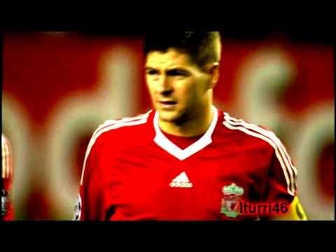 Steven Gerrard - Best of